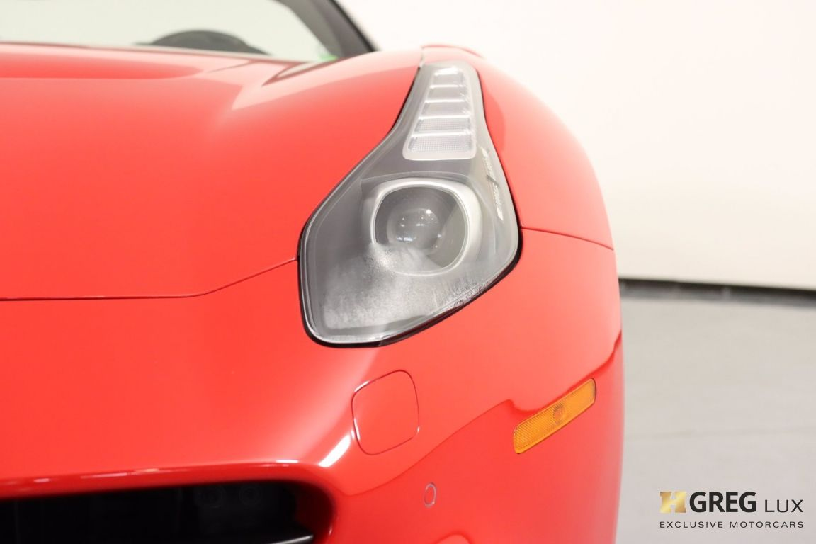 2018 Ferrari California T T #9