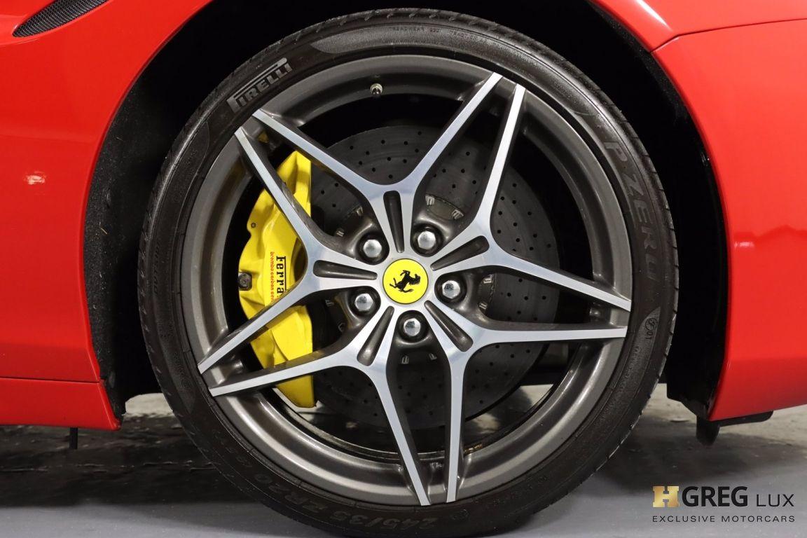 2018 Ferrari California T T #16