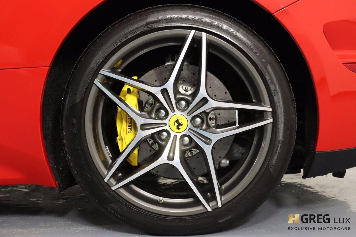 2018 Ferrari California T T #33