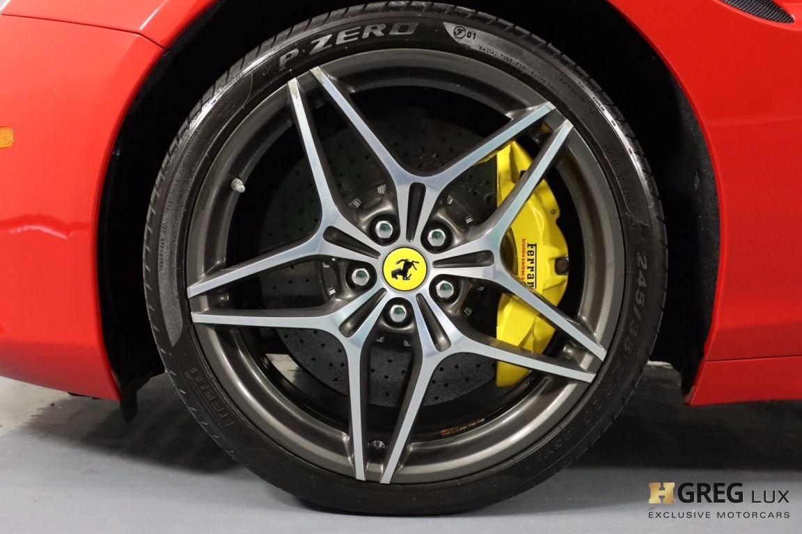 2018 Ferrari California T T #30