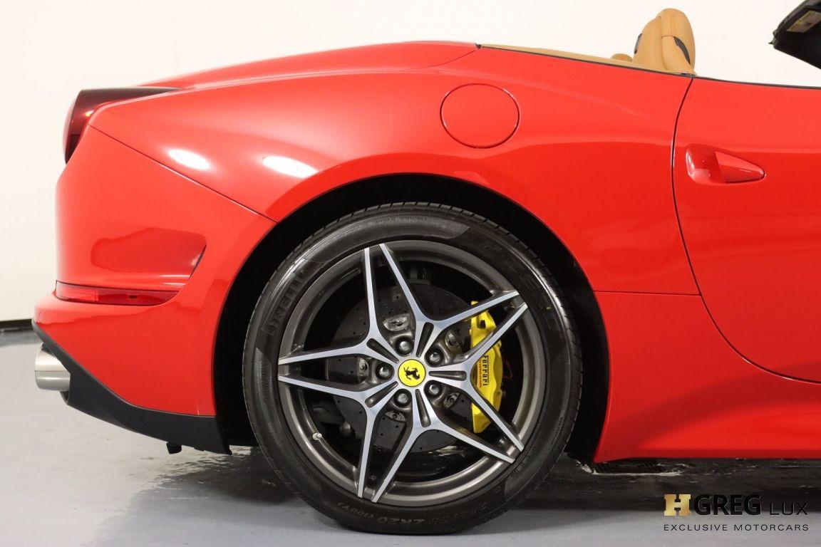 2018 Ferrari California T T #18