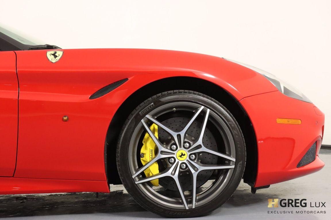 2018 Ferrari California T T #15