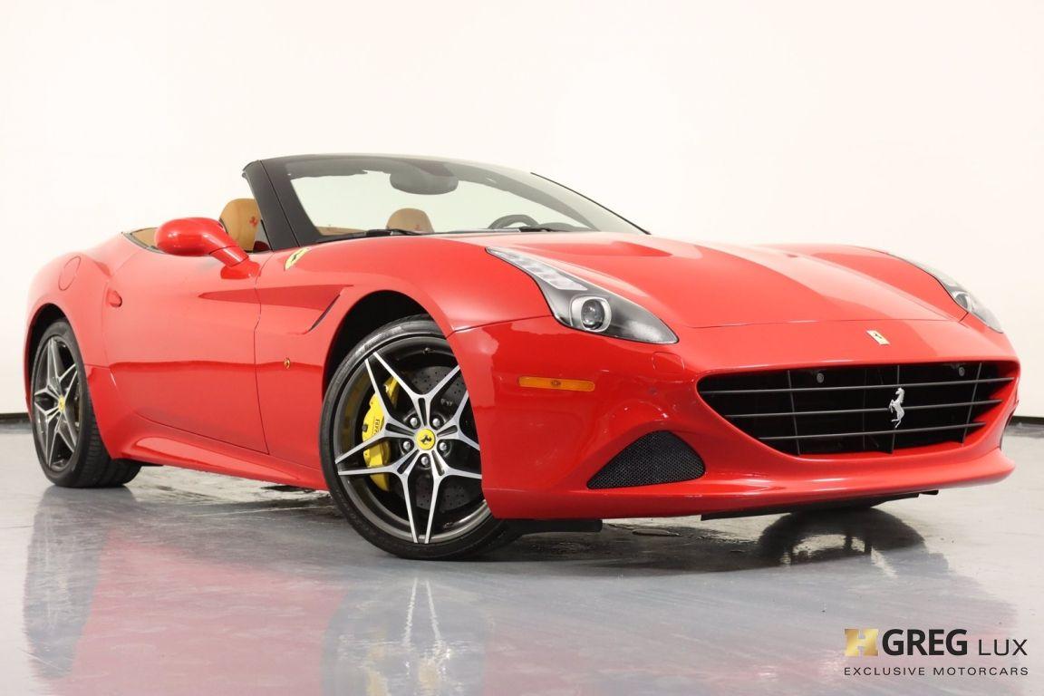 2018 Ferrari California T T #36