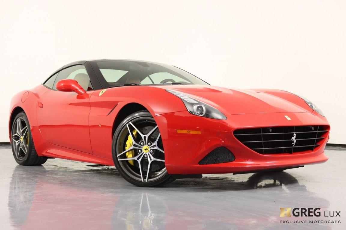 2018 Ferrari California T T #6