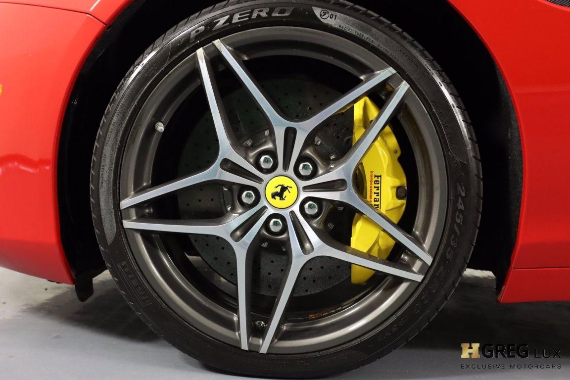 2018 Ferrari California T T #29