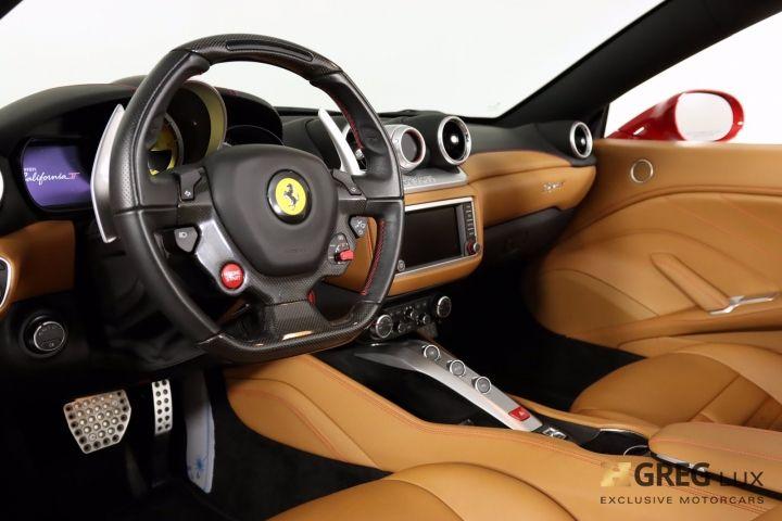 2018 Ferrari California T T #1