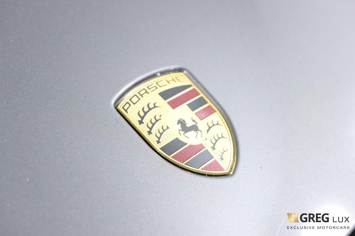 2015 Porsche 911 Carrera GTS #7