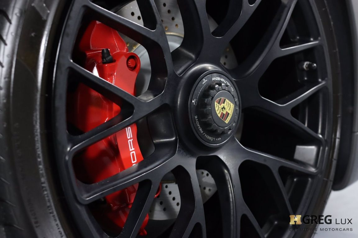 2015 Porsche 911 Carrera GTS #14