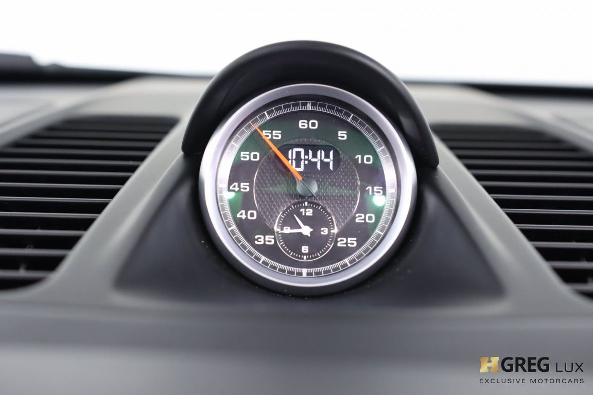 2015 Porsche 911 Carrera GTS #47