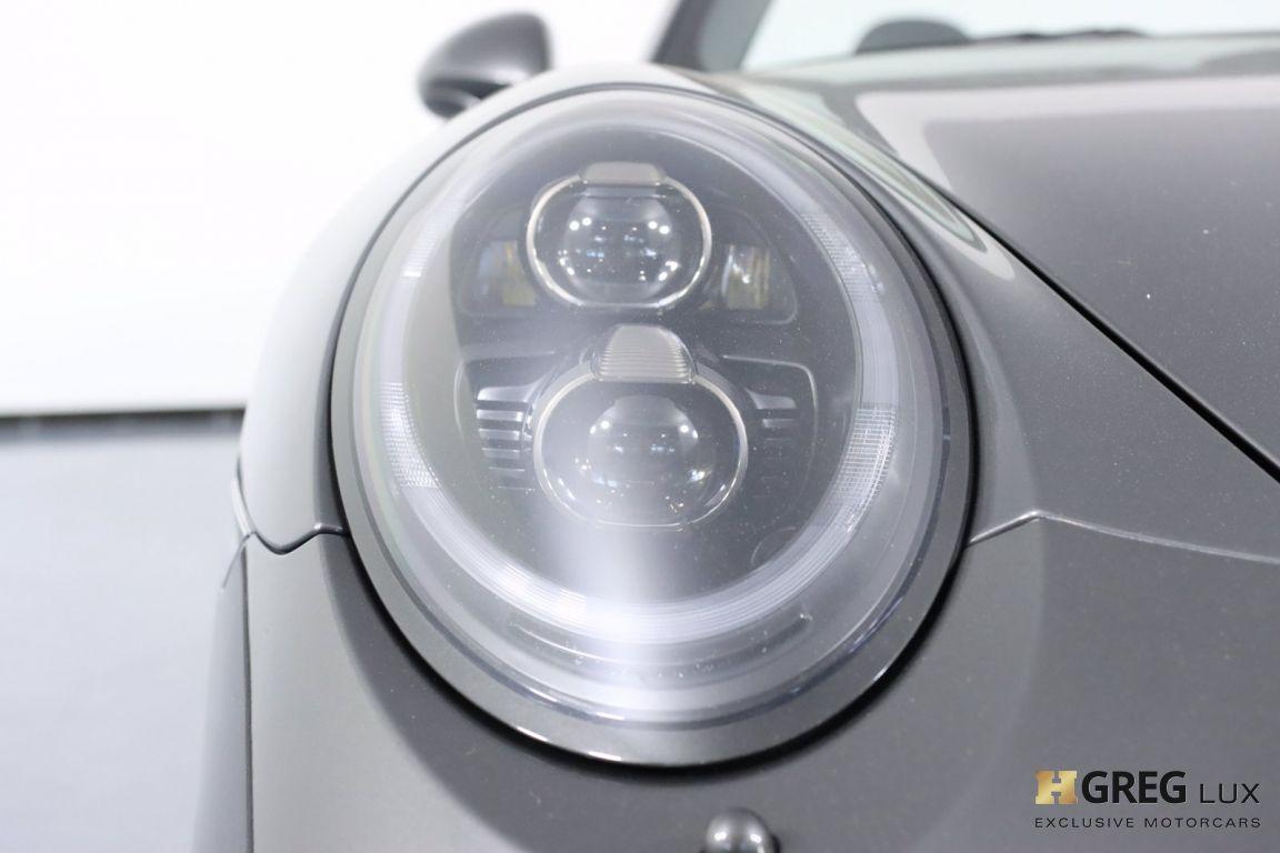 2015 Porsche 911 Carrera GTS #6