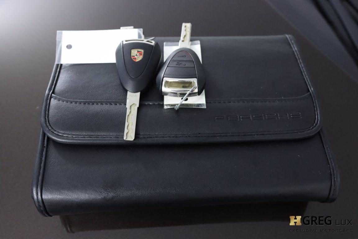 2009 Porsche 911 Turbo #55