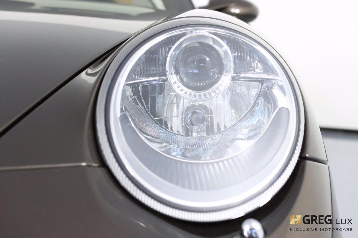 2009 Porsche 911 Turbo #6