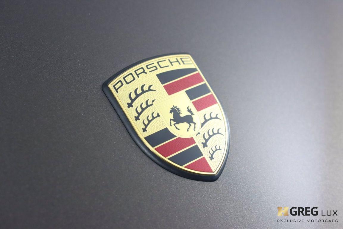 2009 Porsche 911 Turbo #7