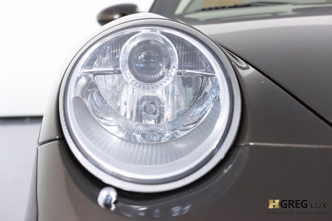 2009 Porsche 911 Turbo #5