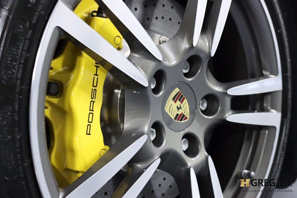 2009 Porsche 911 Turbo #29