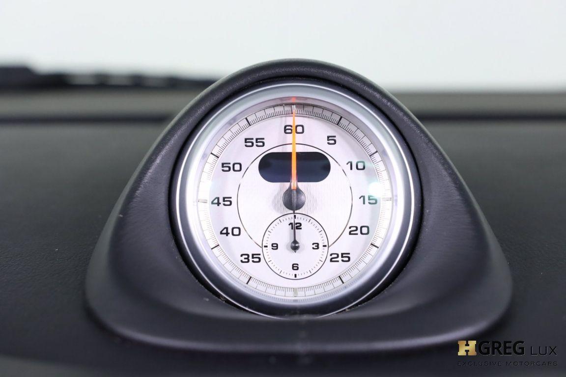 2009 Porsche 911 Turbo #47