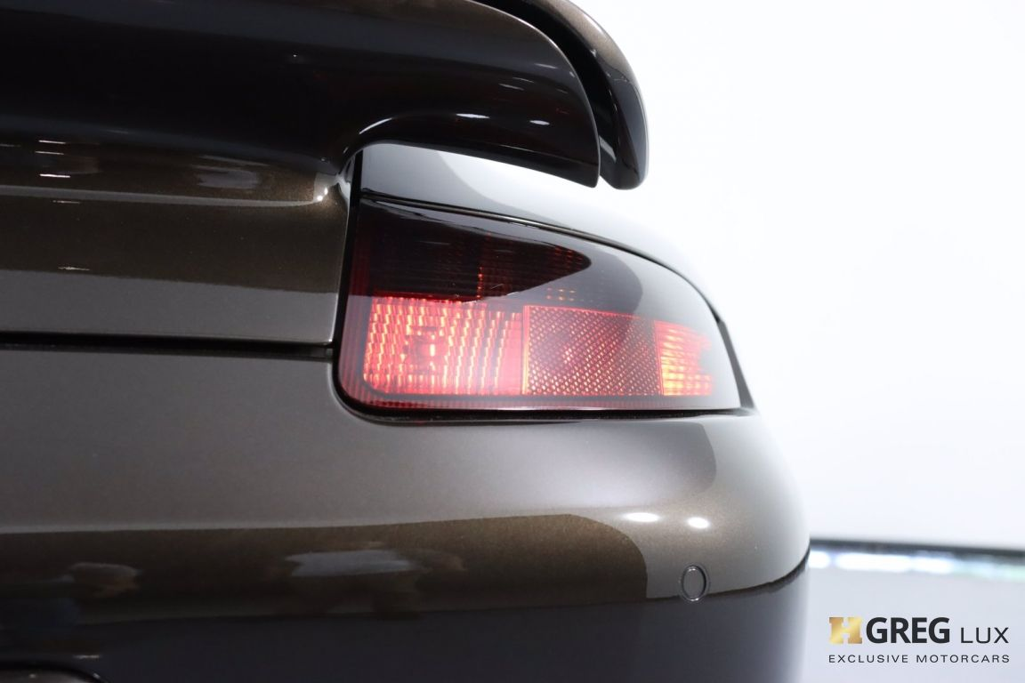 2009 Porsche 911 Turbo #21