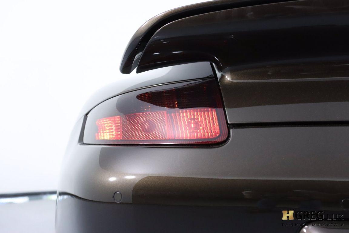 2009 Porsche 911 Turbo #20