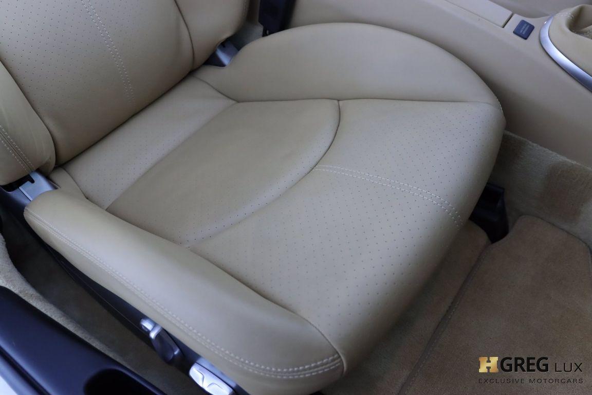 2009 Porsche 911 Turbo #36