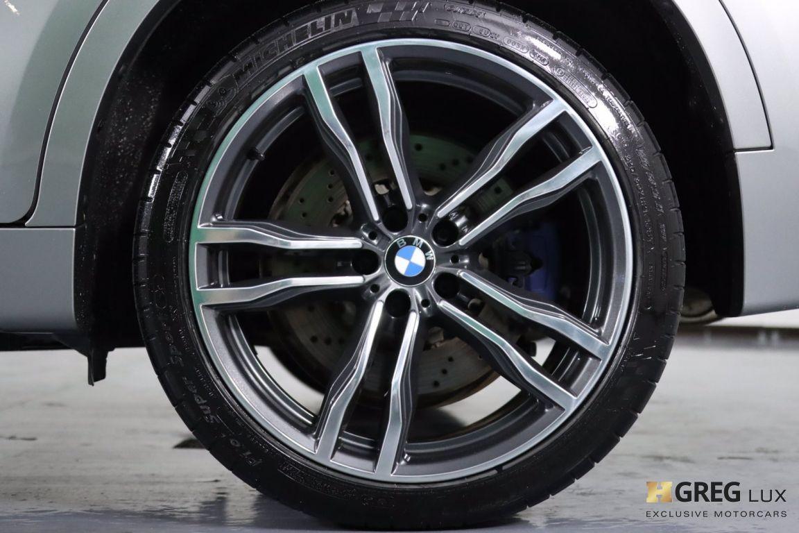 2019 BMW X6 M  #25