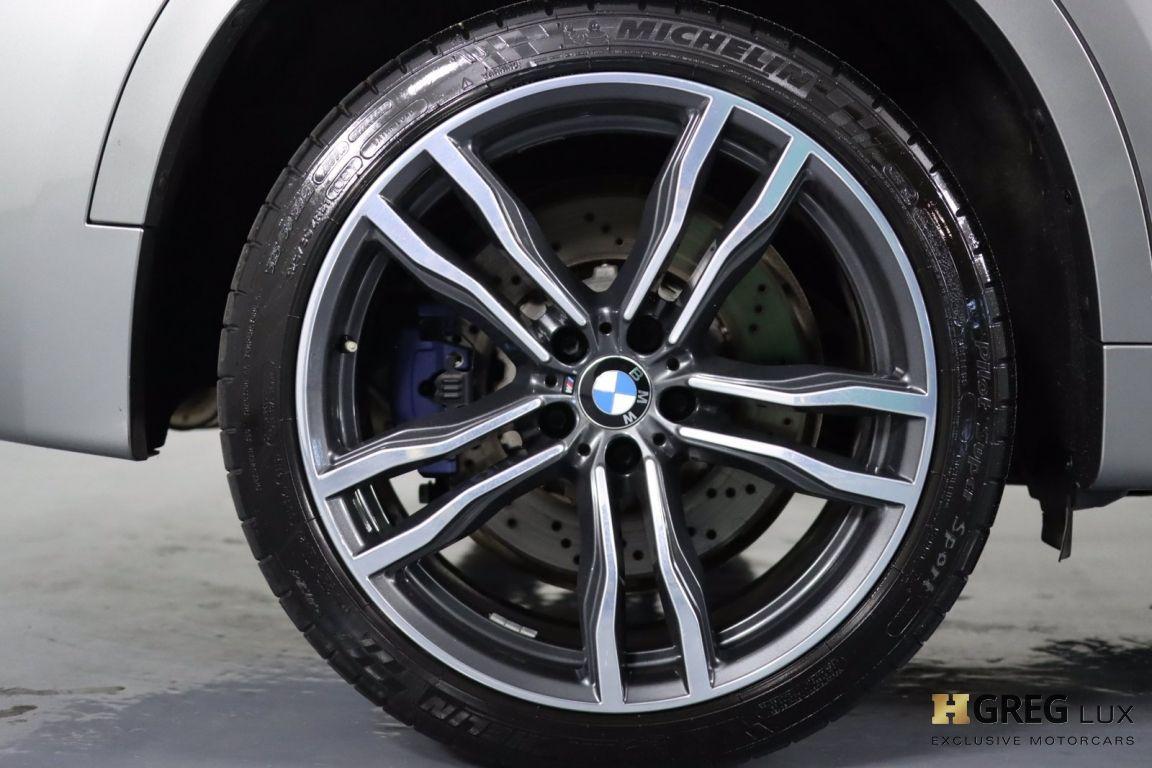 2019 BMW X6 M  #14