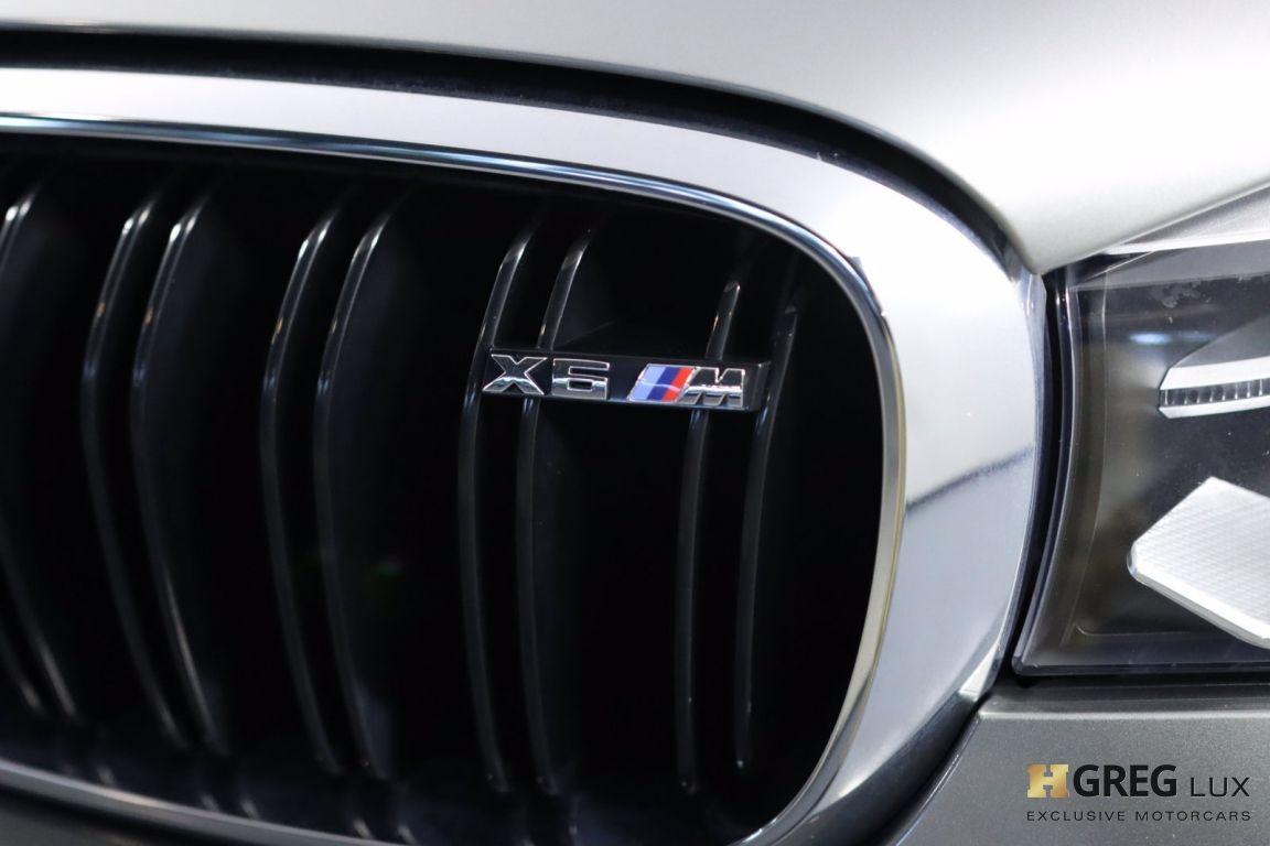 2019 BMW X6 M  #6