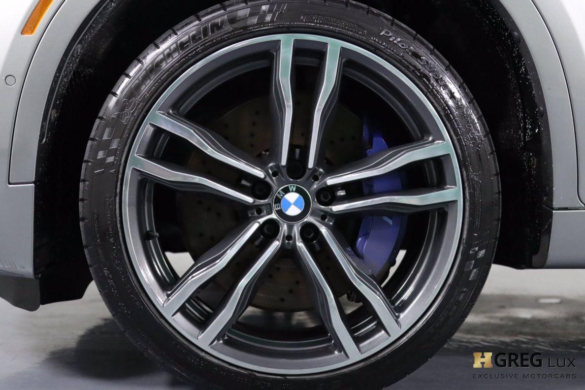 2019 BMW X6 M  #23