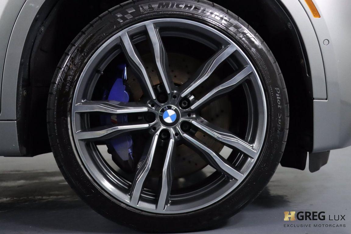 2019 BMW X6 M  #12