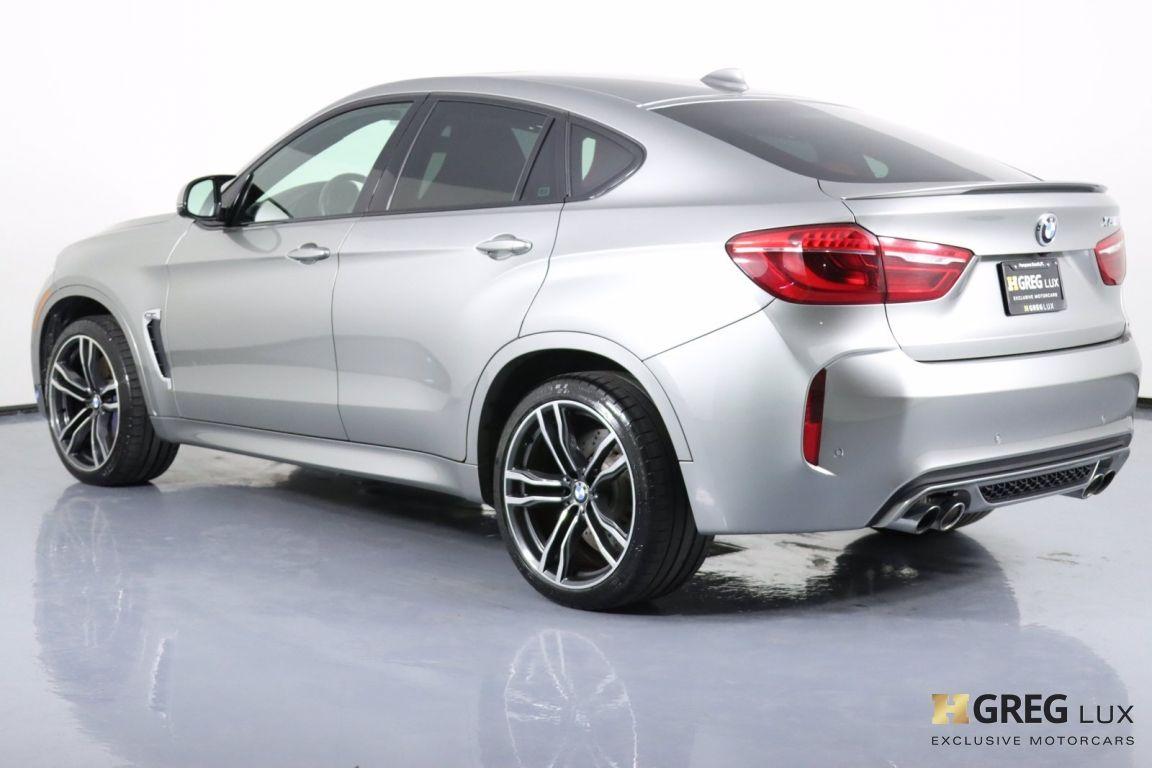 2019 BMW X6 M  #20
