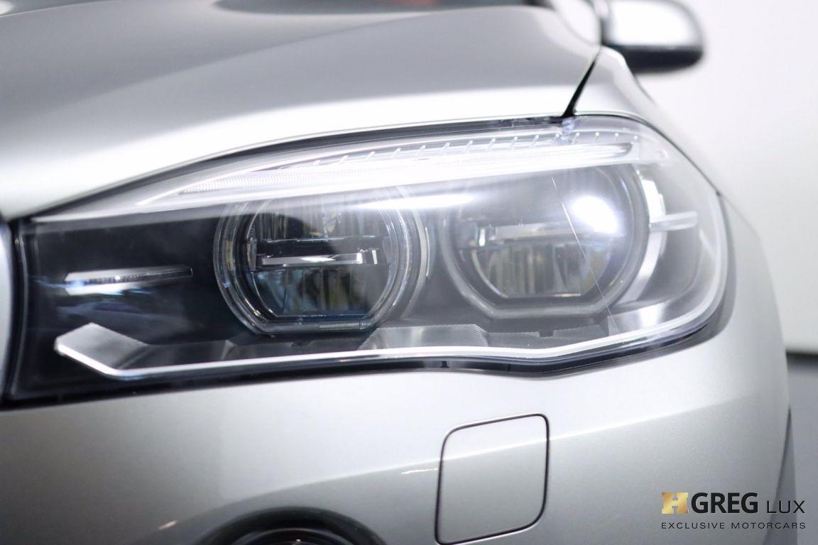 2019 BMW X6 M  #5