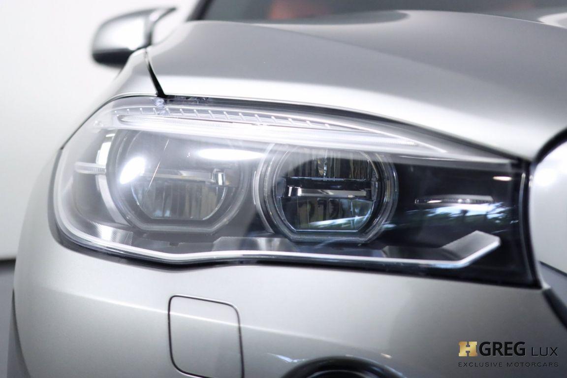 2019 BMW X6 M  #4
