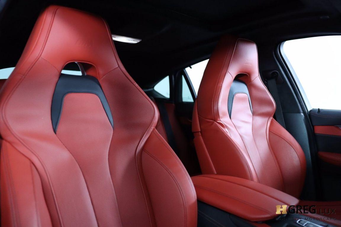 2019 BMW X6 M  #32
