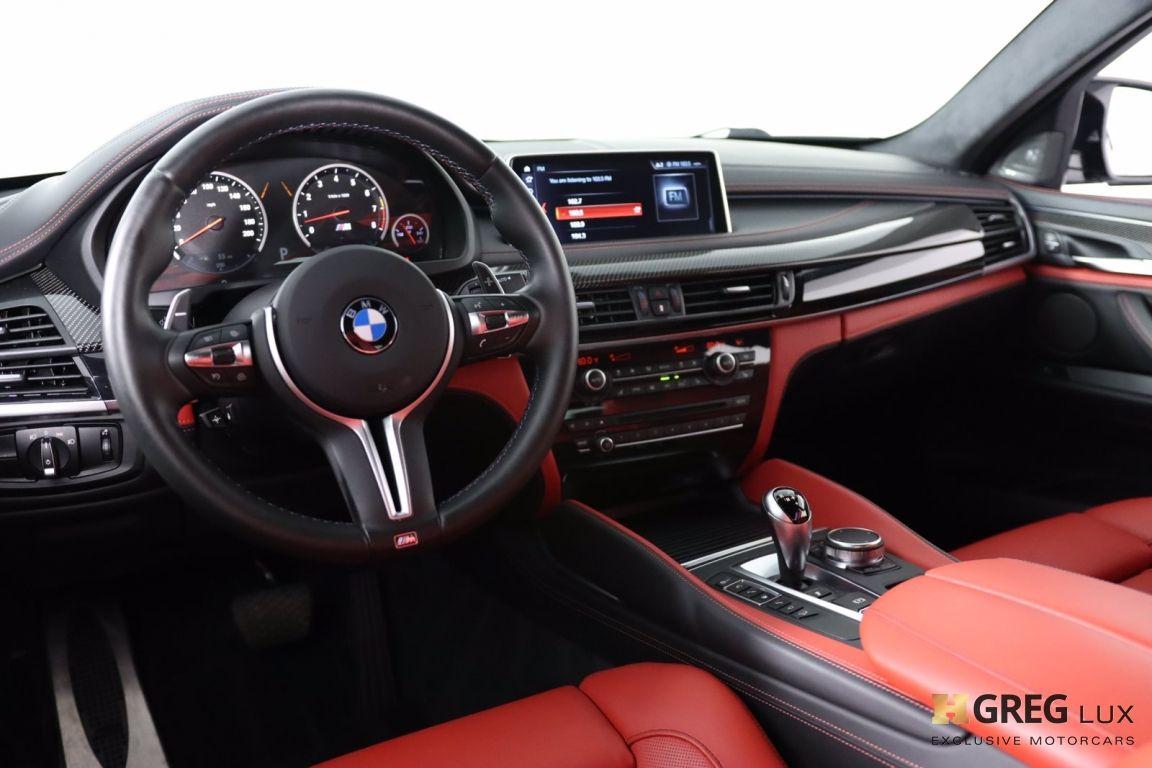 2019 BMW X6 M  #1