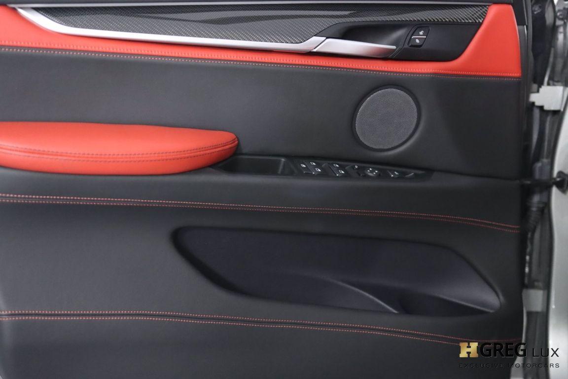 2019 BMW X6 M  #36
