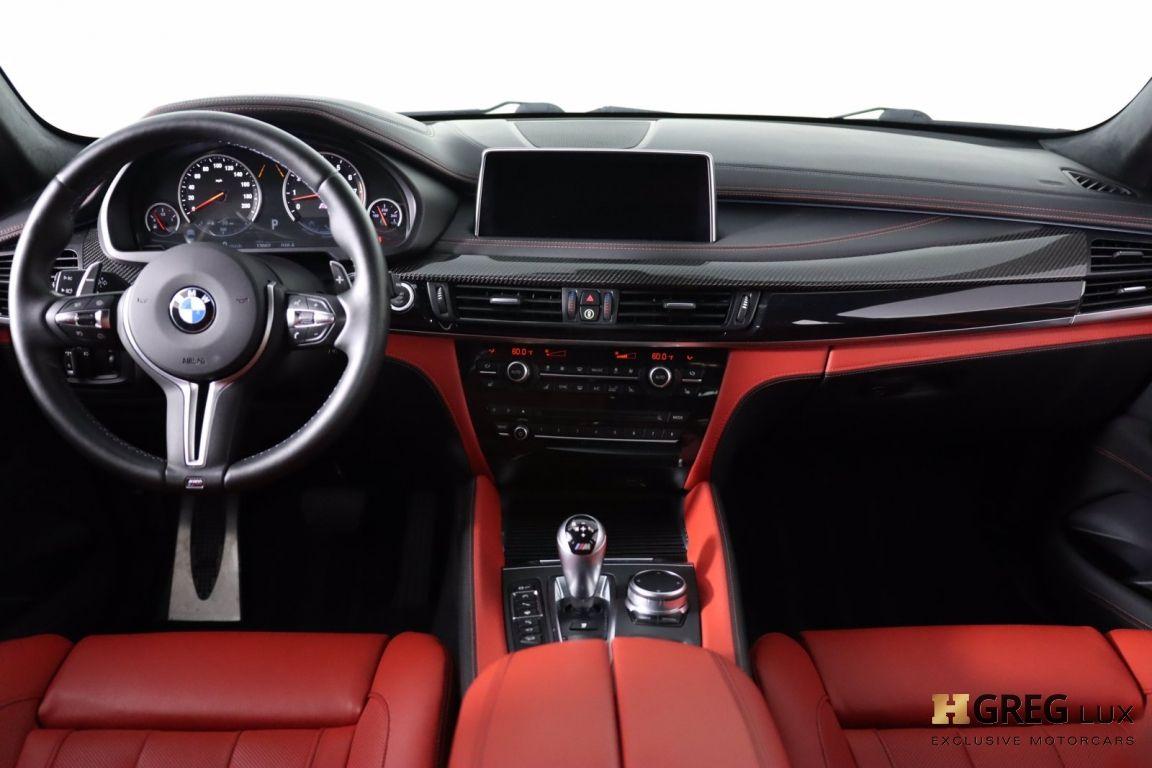 2019 BMW X6 M  #48