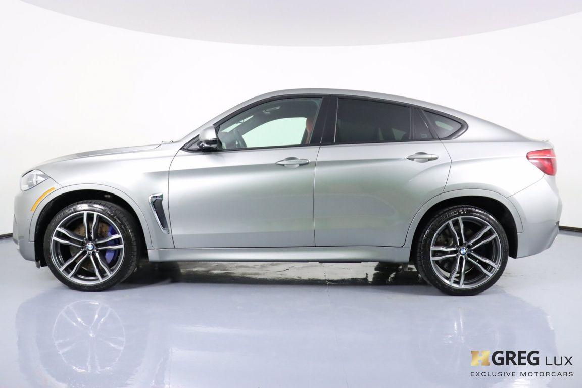 2019 BMW X6 M  #21