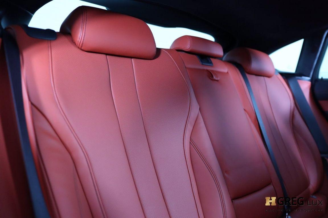 2019 BMW X6 M  #34
