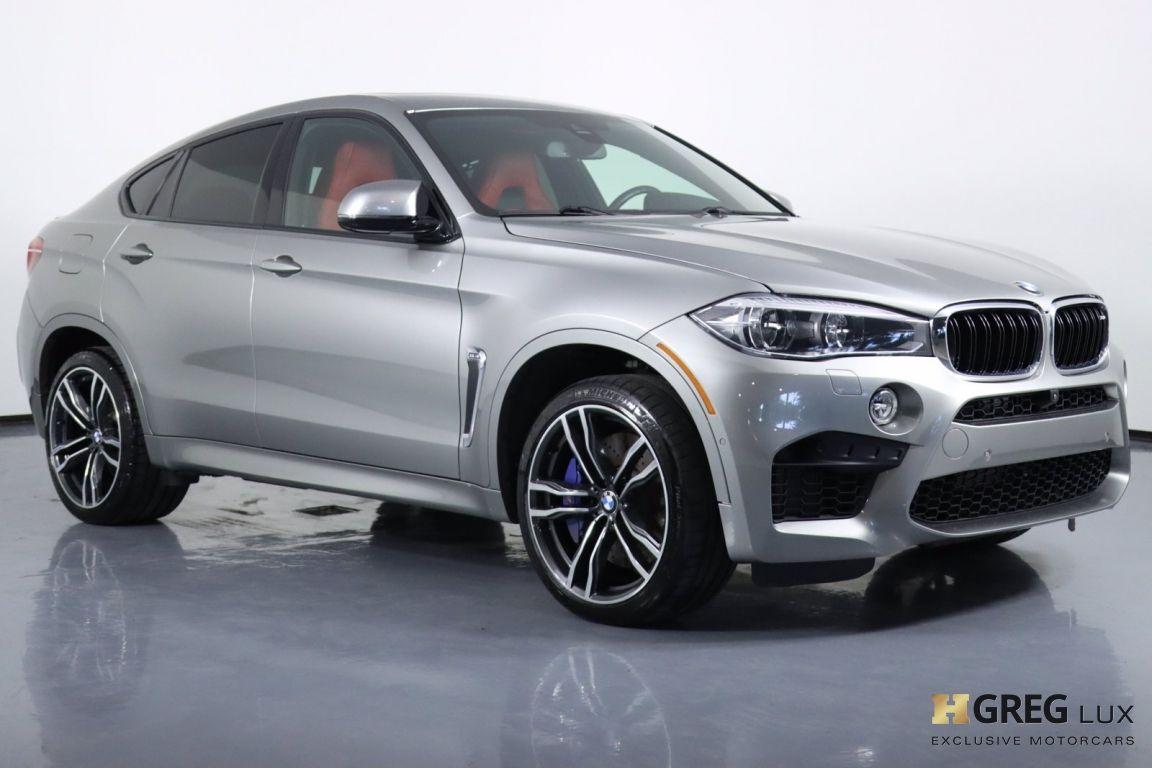 2019 BMW X6 M  #9