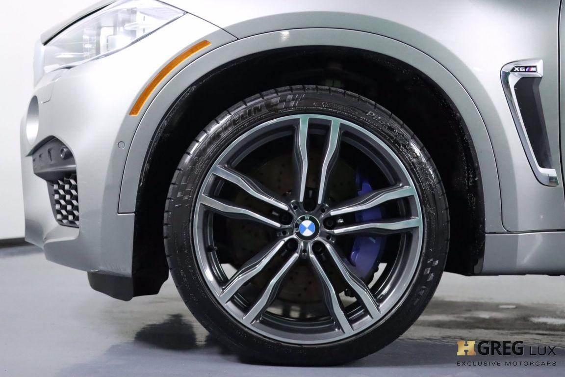 2019 BMW X6 M  #22