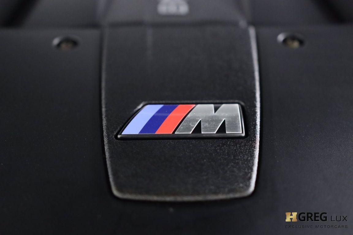 2019 BMW X6 M  #51