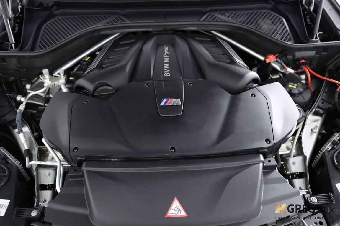 2019 BMW X6 M  #50