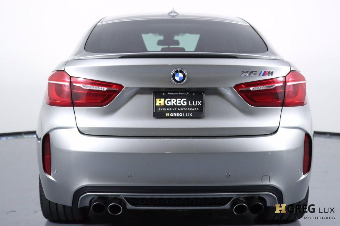 2019 BMW X6 M  #16