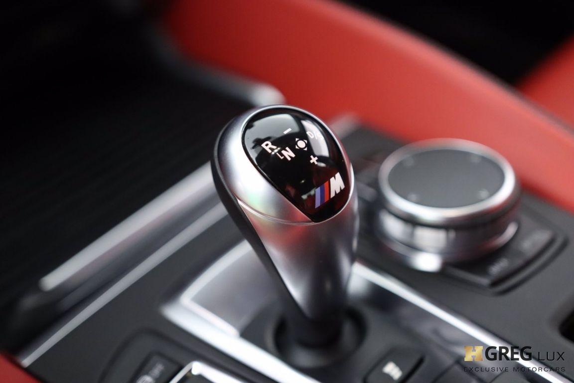 2019 BMW X6 M  #41