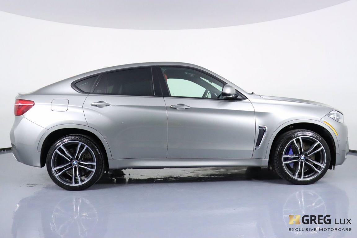 2019 BMW X6 M  #10