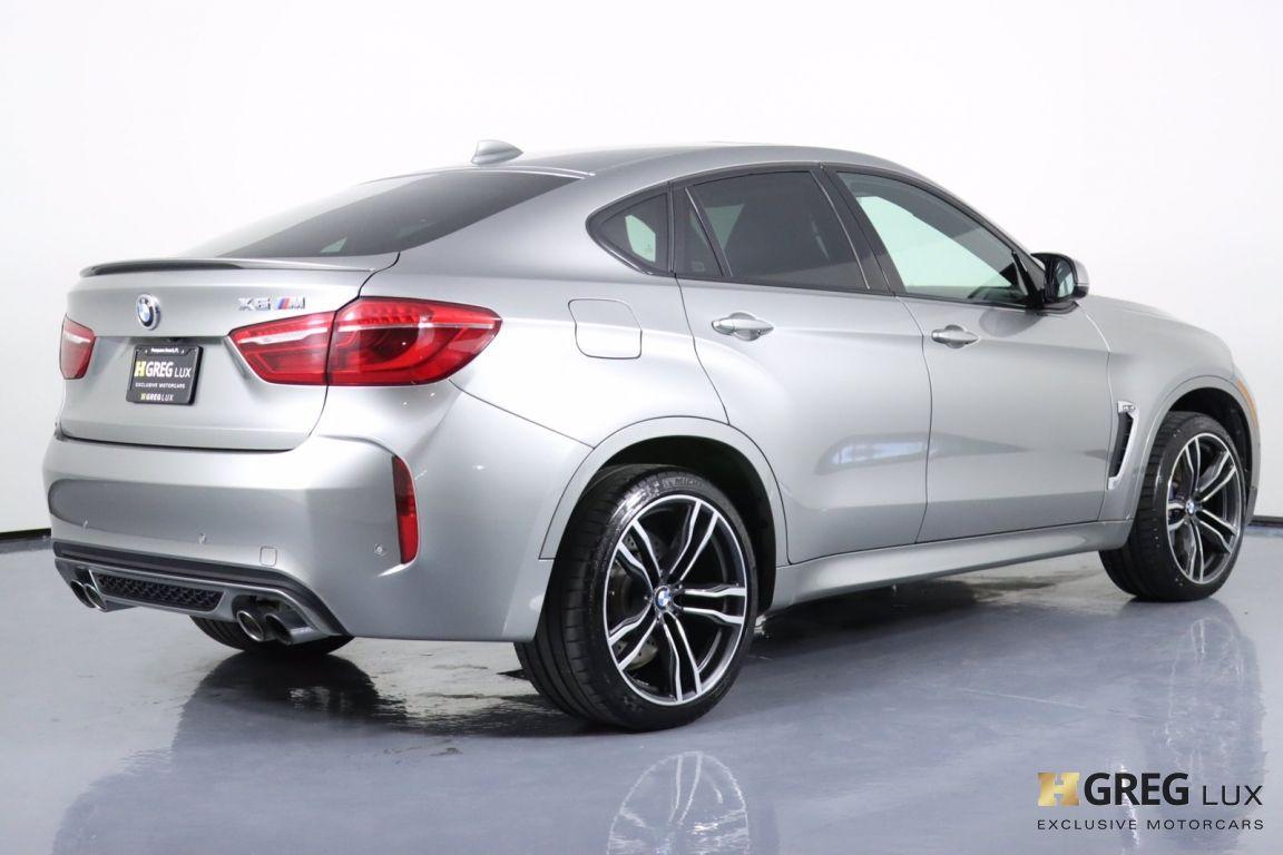 2019 BMW X6 M  #15