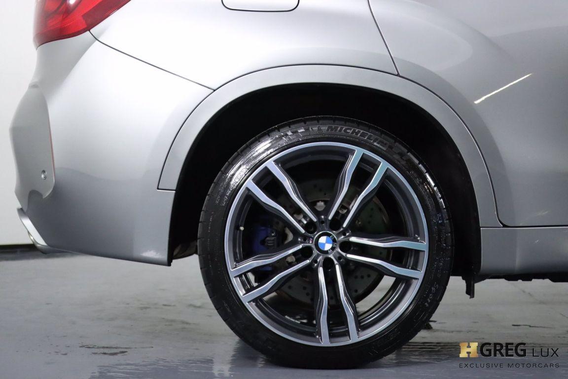 2019 BMW X6 M  #13