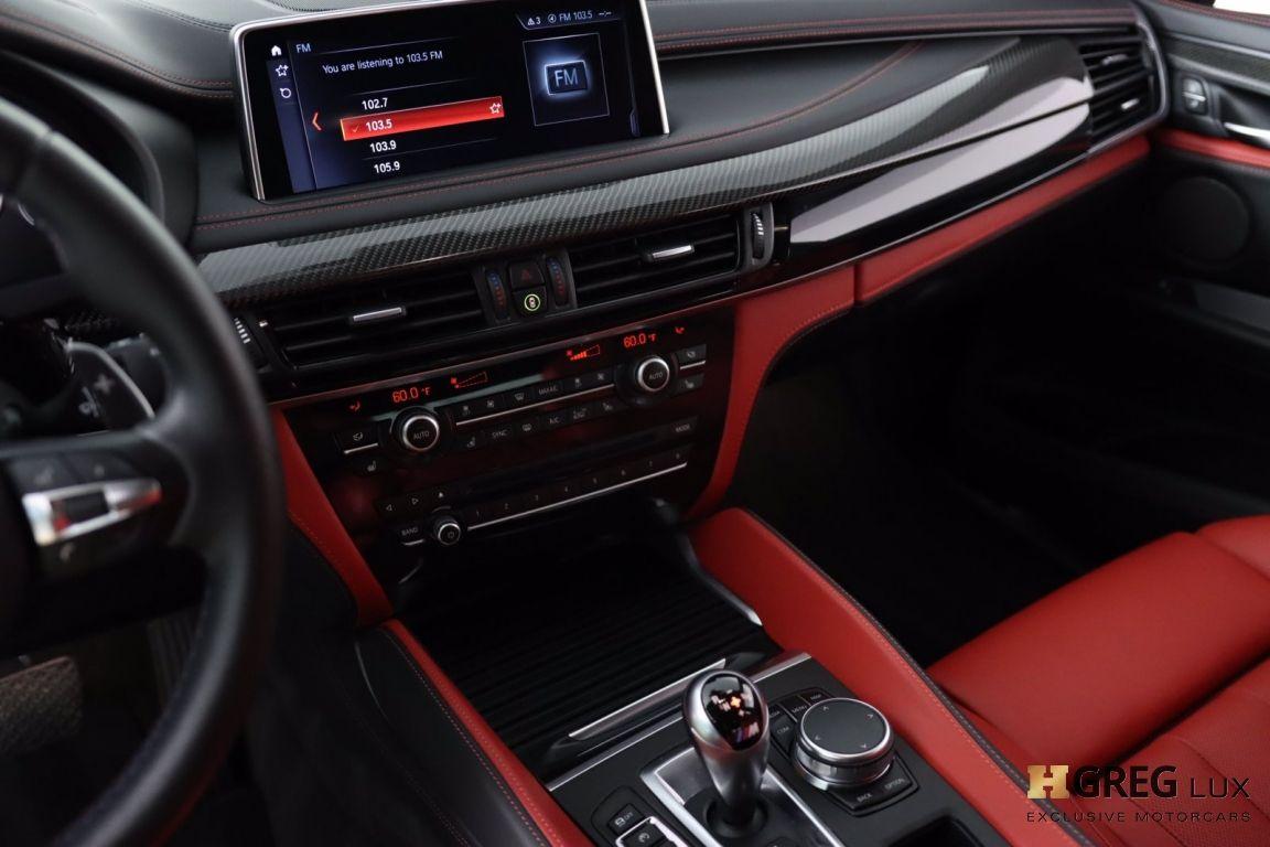 2019 BMW X6 M  #39