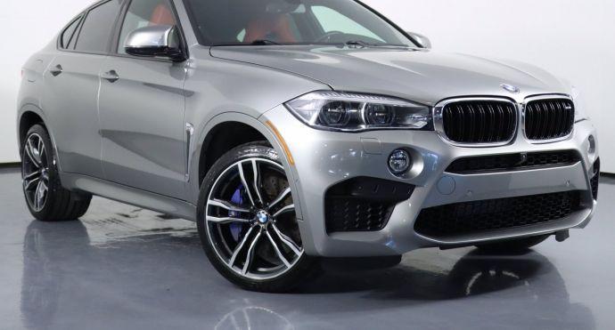 2019 BMW X6 M  #0