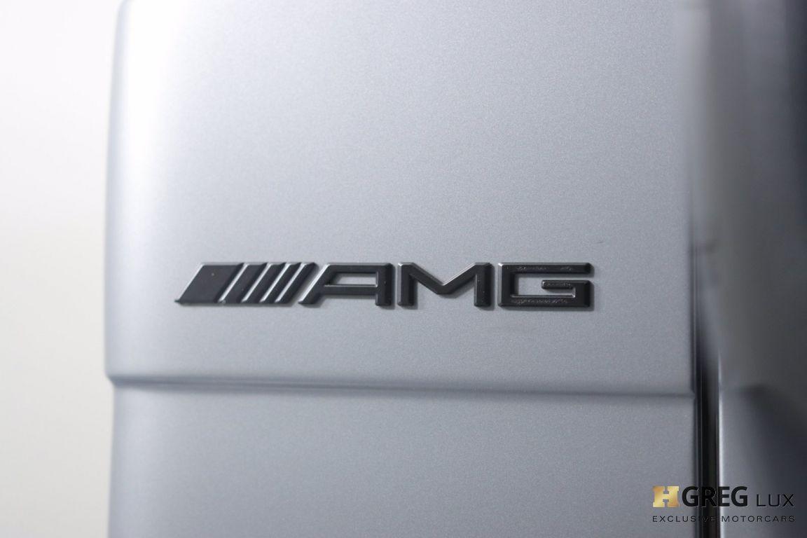 2015 Mercedes Benz G Class G 63 AMG #20