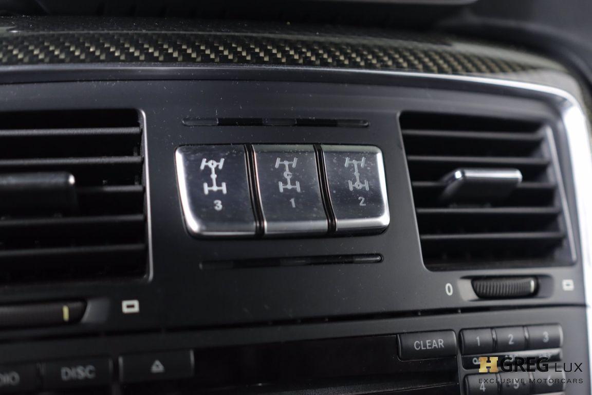 2015 Mercedes Benz G Class G 63 AMG #38